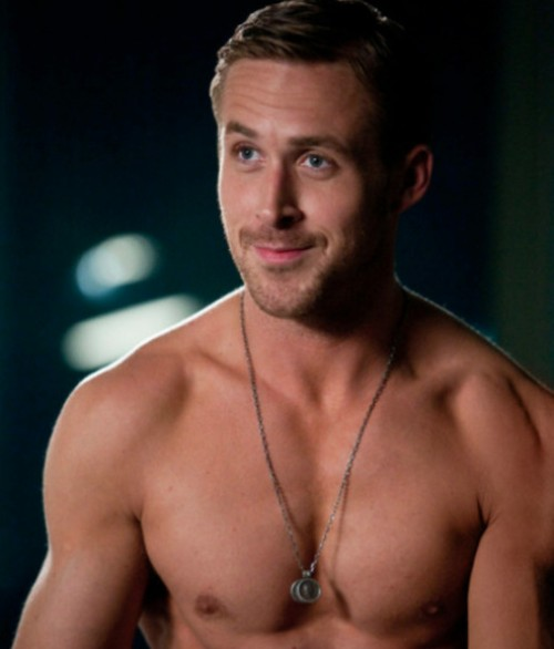 ryan gosling shirtless | neversaynever0304