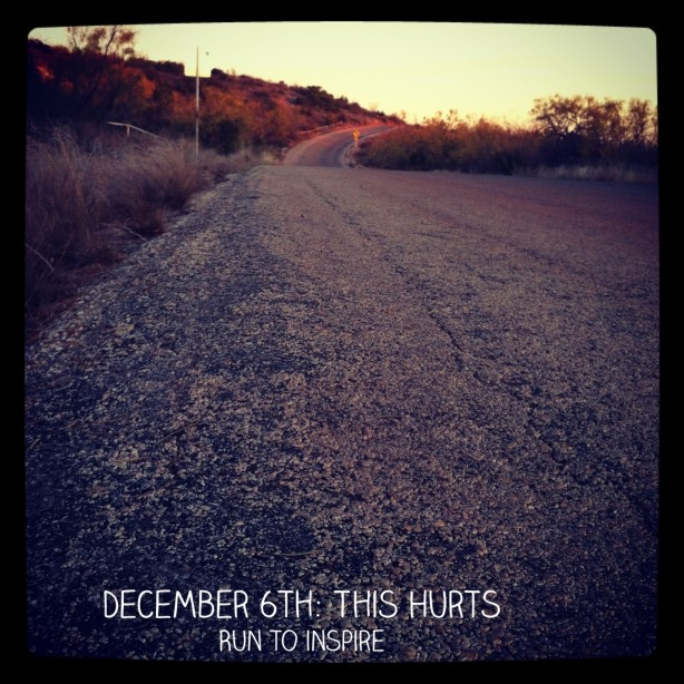 run to inspire6