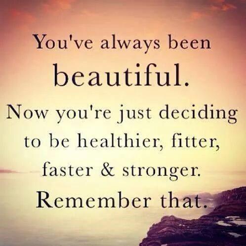always beautiful